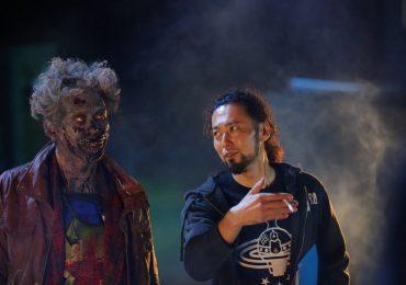 'Gameshow tử thần': Việt Nam lần đầu hợp tác cùng Nhật Bản sản xuất phim kinh dị zombie