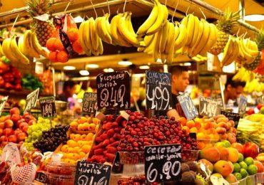 7 chợ thực phẩm nổi tiếng thế giới quyến rũ mọi du khách sành ăn