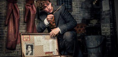 'Fantastic Beasts 2': Thế giới phù thủy còn nhiệm màu tại phòng vé?