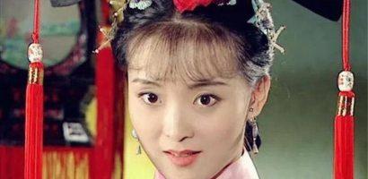 'Tình Nhi' Vương Diễm được bình chọn đẹp nhất 'Hoàn Châu Cách cách'
