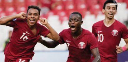 Thái Lan mất vé dự U20 World Cup ở phút cuối