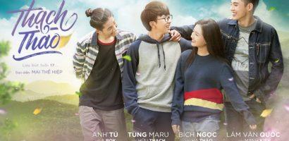 Phim 'Thạch Thảo' hé lộ những hình ảnh đậm chất thanh xuân trong teaser mới