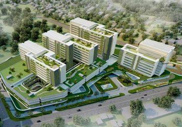 TP.HCM đầu tư 5.700 tỷ để xây thêm 3 bệnh viện mới
