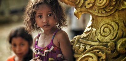 Những bức ảnh ấn tượng về Việt Nam và nước bạn 2018