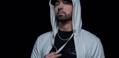 Rapper Eminem – tài năng độc nhất của thế giới