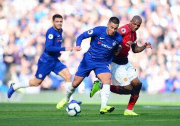Chấm điểm trận Chelsea 2-2 MU: Martial duy trì phong độ xuất sắc