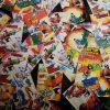 Cuốn truyện hái ra tiền của Việt Nam, họa sĩ nhận 3 triệu đồng/tập