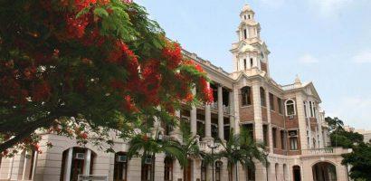 6 trường Trung Quốc lọt top 10 đại học tốt nhất châu Á năm 2019