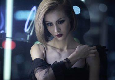 Hoá thân nữ sát thủ quyến rũ, MLee được kì vọng sẽ là đả nữ mới của showbiz Việt