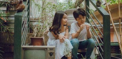 Bộ ảnh 'HongKong 1' phiên bản nhí khiến cộng động mạng thích thú