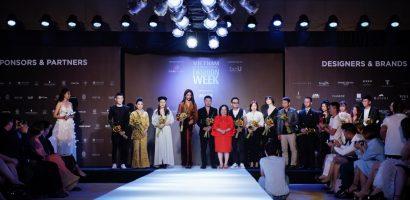 VIFW Thu – Đông 2018: Bùng nổ sự tham gia của các thương hiệu thời trang hàng đầu trong nước và quốc tế