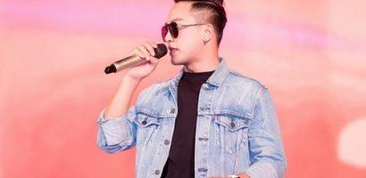 Ngẫu hứng cover ca khúc Hong Kong 1, Châu Khải Phong thu hút chú ý trên MXH