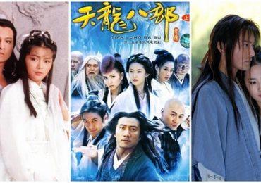 Những kỷ lục của phim võ hiệp Kim Dung