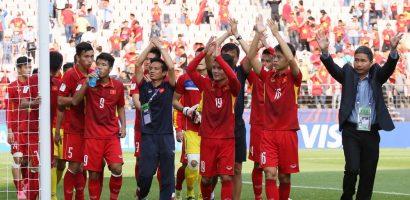 'U19 Việt Nam không như lứa Quang Hải, Bùi Tiến Dũng, Đức Chinh'