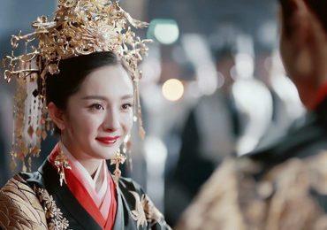 Mặc ồn ào về nhan sắc, Dương Mịch vẫn đẹp rạng ngời trên màn ảnh nhỏ