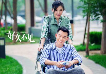 'Đã lâu không gặp': Câu chuyện tình yêu trong bối cảnh hiểm nguy