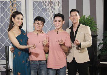 Lâm Khánh Chi, Minh Tuân tiết lộ mối tình đầu sét đánh trong tập 4 'Come Out'