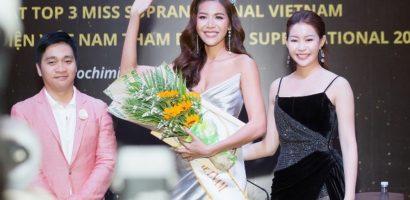 Minh Tú được dự đoán chiến thắng ở Hoa hậu Siêu quốc gia 2018