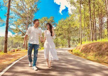 Vợ chồng Kha Ly – Thanh Duy hưởng 'trăng mật' lần hai