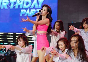 Đông Nhi tiết lộ kế hoạch âm nhạc 'khủng' nhất trong 10 năm sự nghiệp