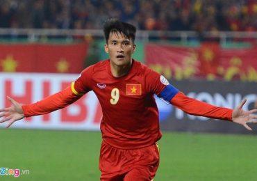 Việt Nam có hai danh thủ lọt top 6 chân sút ghi bàn nhiều nhất AFF Cup
