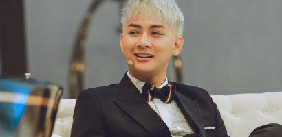 Hoài Lâm – sao trẻ vụt sáng và sự nghiệp dang dở ở tuổi 23