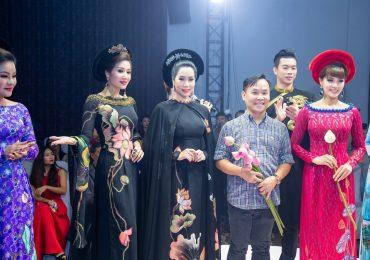 Trịnh Kim Chi tỏa sáng giữa dàn doanh nhân người đẹp