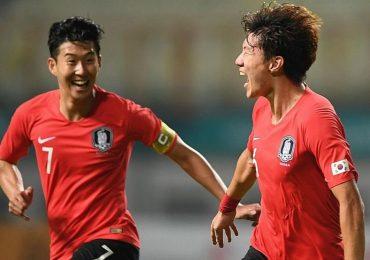 Son Heung-min trượt penalty trong ngày Hàn Quốc hạ Uruguay