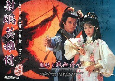 13 bộ kiếm hiệp gắn liền tên tuổi nhà văn Kim Dung