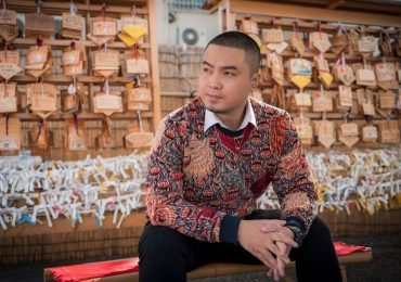 Nhà thiết kế Việt sang Nhật Bản tìm cảm hứng làm show diễn riêng