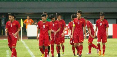 'U19 Việt Nam không có cầu thủ Đồng Tháp nào thì cũng kỳ'