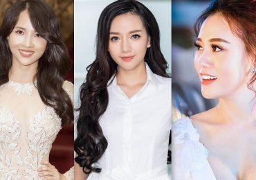 Hệ lụy khi Băng Di, Lucy Như Thảo, Phương Oanh nhập vai quá đạt trên truyền hình