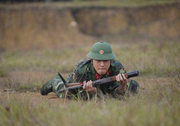 Châu Khải Phong kể về trải nghiệm nhớ đời ở 'Sao nhập ngũ'