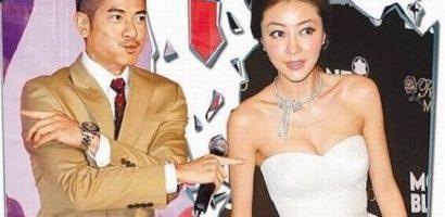 Tình cũ mừng Quách Phú Thành sắp làm bố lần hai