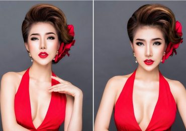 Hoàng Y Nhung tung bộ ảnh kỉ niệm sau khi đăng quang Hoa hậu Sắc đẹp Toàn cầu 2018