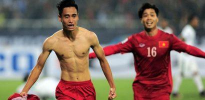Những cái tên đáng chú ý không được HLV Park triệu tập dự AFF Cup