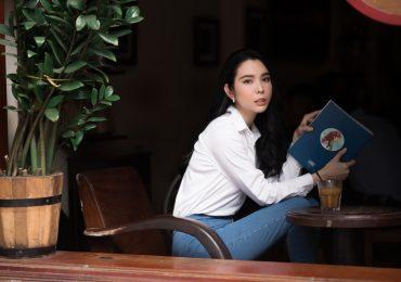 Đại diện Việt Nam tại 'Miss Tourism Queen Worldwide 2018' từng đi làm mướn phụ nuôi cả gia đình