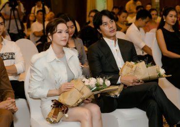 Lý Nhã Kỳ bật mí Han Jae Suk ghiền… mắm tôm, mắm nêm Việt Nam