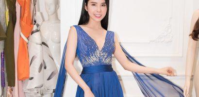 Miss Tourism Queen Worldwide 2018: Huỳnh Vy mang 40 bộ trang phục sang Philippines tranh tài