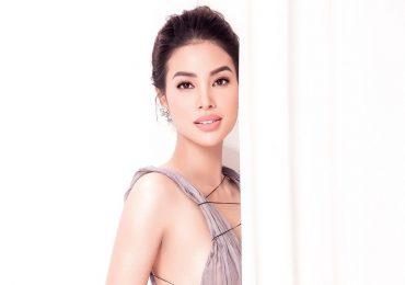 Phạm Hương: 'Tôi sẽ sớm trở lại showbiz'