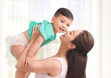 Ra mắt chuỗi hoạt động 'Tôn vinh mẹ hiện đại'