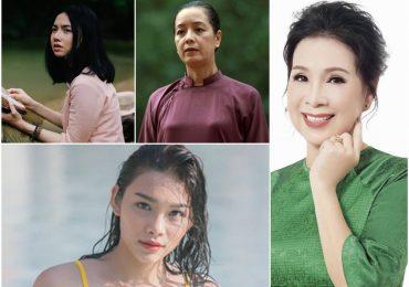 Dàn mỹ nhân nhiều thế hệ trong phim mới của Victor Vũ
