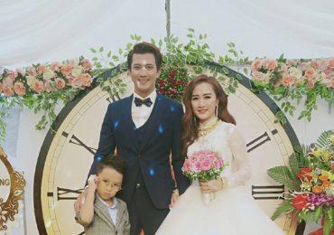 Hà Việt Dũng bí mật cưới vợ người dân tộc Thái