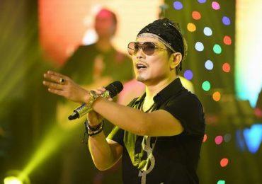 Jimmii Nguyễn hạnh phúc đón sinh nhật sớm tại Hà Nội