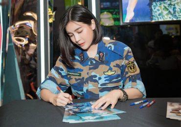 Cao Thái Hà nhiều cơ hội hơn, 'lên đời' khi phim 'Hậu duệ mặt trời' phát sóng
