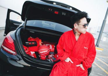 DJ Minh Trí phát hành mixset #DSOTM đánh dấu sự trở lại sau một năm 'không mixset'
