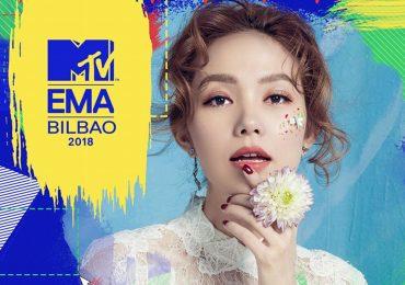 Minh Hằng đại diện Việt Nam tranh cử tại MTV EMA 2018