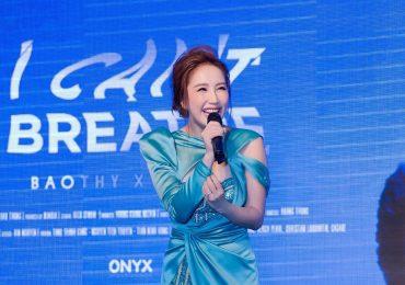 Bảo Thy hóa nữ thần trong MV được đầu tư nhất sự nghiệp