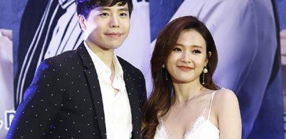 Midu sánh đôi với Trịnh Thăng Bình trong phim điện ảnh của Quỳnh Chi