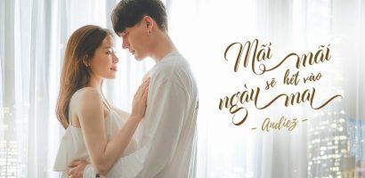 Andiez Nam Trương 'nhá hàng' MV đầu tay